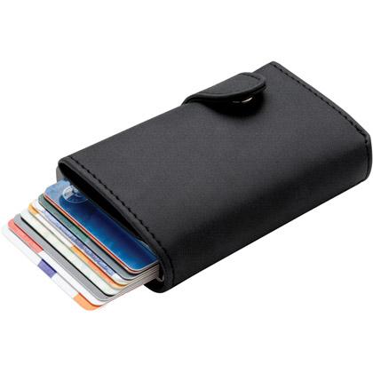 Porta carte di credito Rex