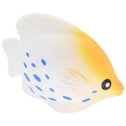 Stressipallo Tropical Fish