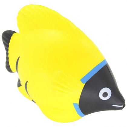 yellow/ black/ blue
