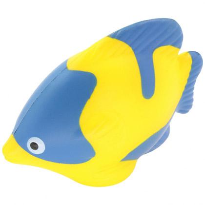 yellow/ blue