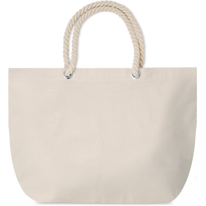 Borsa shopper in cotone Irvine