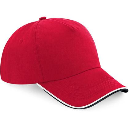 Caps Logan