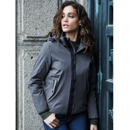 Tee Jays Women's Urban Adventure Jacket