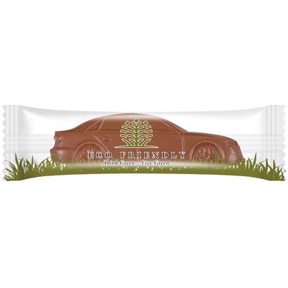 Suklaa Vroom, 9 g