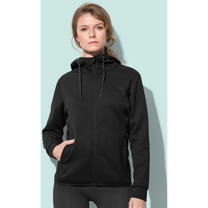 Stedman Recycled Scuba Jacket Women