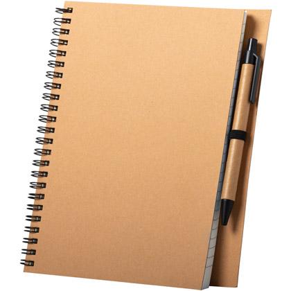 Cuaderno Newark A5