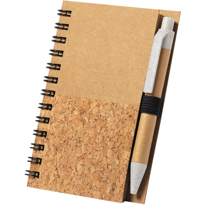 Notizbuch Erwin