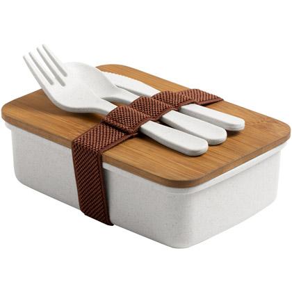 Lunchbox Parker