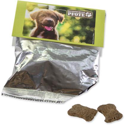Hundesnack Bud