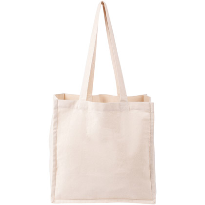 Borsa shopper in cotone Granada