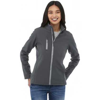 Elevate Orion Women´s Softshell Jacket