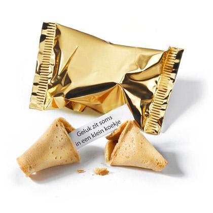 Biscotti della fortuna Wish