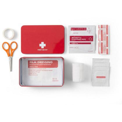 Kit de primeros auxilios Bideford