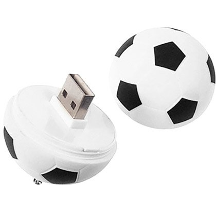 Chiavetta USB Football