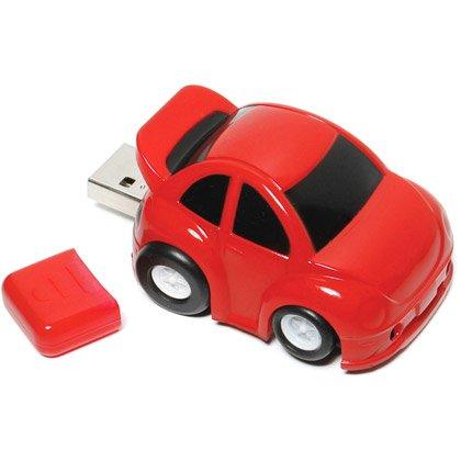 USB-minne Bil