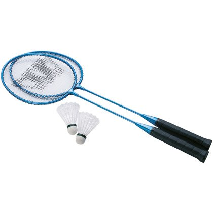 Badminton Set Smash