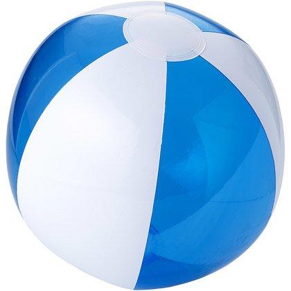läpinäkyvä sininen