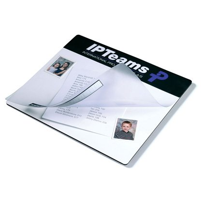 Mousepad Flap