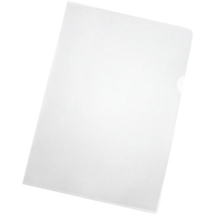Plastmapp A4 PVC