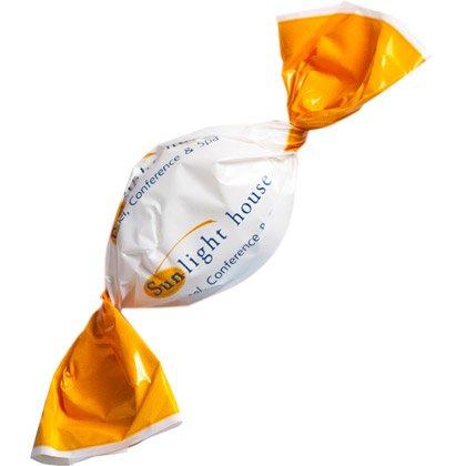 Sockerfria karameller