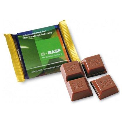 Schokolade Ritter Sport Mini