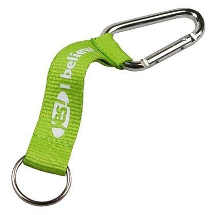 Nyckelband Karbinhake