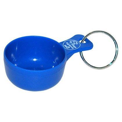 Trinkbecher Schlüsselring