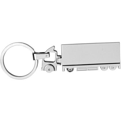 Nyckelring Truck