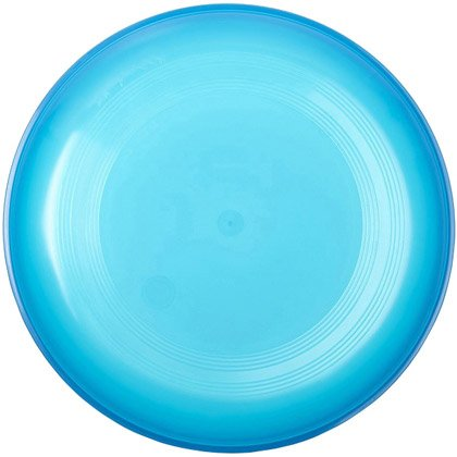 Frisbee Trasparente