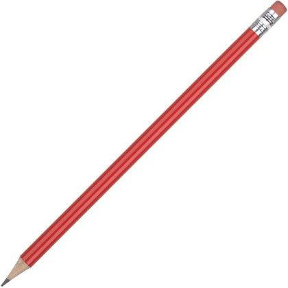 Bleistift Radiergummi
