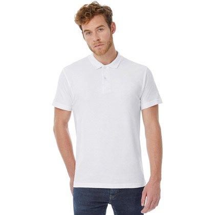 B&C Polo Shirt 001