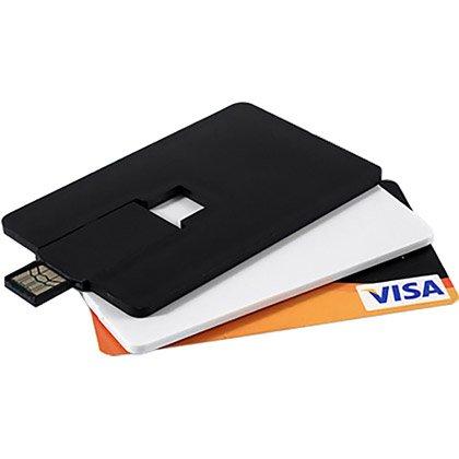 Muistitikku Luottokortti G2