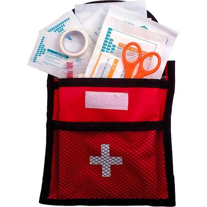 Kit di Pronto Soccorso Travel