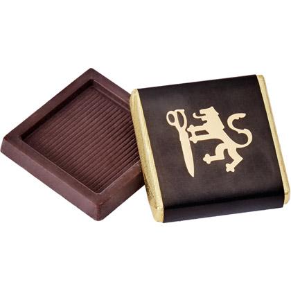 Chokladkvadrat Godiva