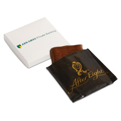 After Eight Mint Box