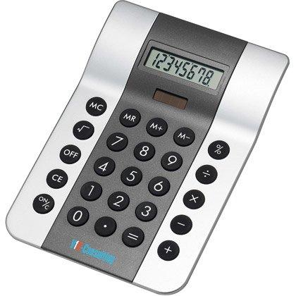 Calcolatrice Golia