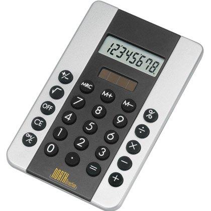 Taschenrechner Capital