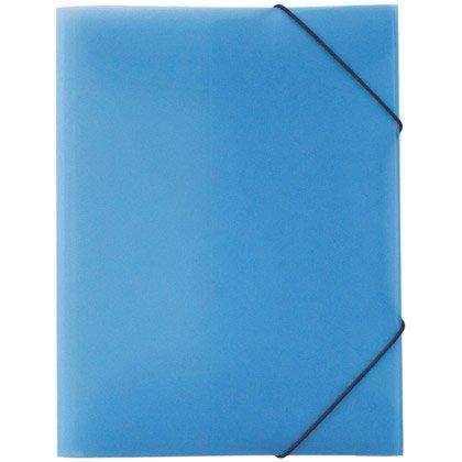 blå frost
