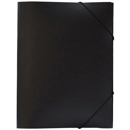 svart solid