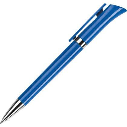 Kugelschreiber Globus Metal