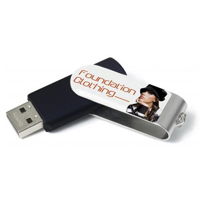 USB-minne Photo Twister