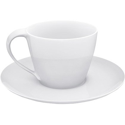 Tazza in ceramica Queen