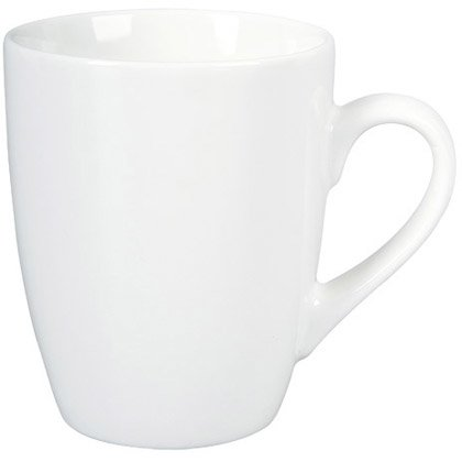 Tazza in ceramica Extra