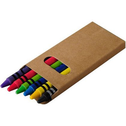 Farvekridt Klee