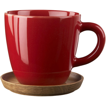 Höganäs Kahvimukit 2-pakkaus
