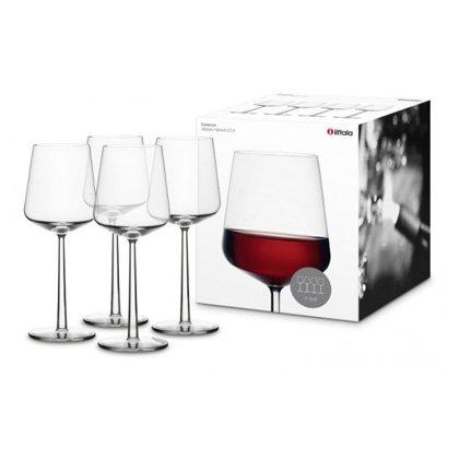 Set di Bicchieri da Vino Essence
