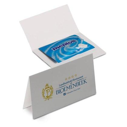 Menthos Card