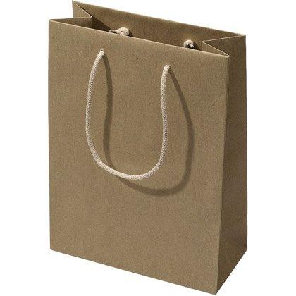 Borsa di carta Eco, 30x22 cm