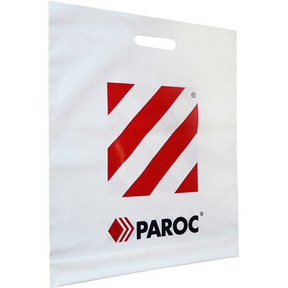 Sacchetto di plastica Market 40 x 50 cm