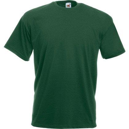 tumman vihreä